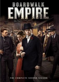 Boardwalk Empire Season 2 (DVD)