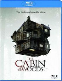 Cabin in the Woods (Blu-ray)