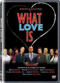 What Love Is (DVD)