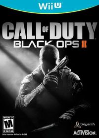 Call of Duty: Black Ops II (Wii U)