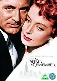 An Affair To Remember (DVD)