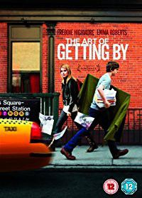 Art Of Getting By, The (DVD)