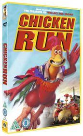 Chicken Run (Import DVD)