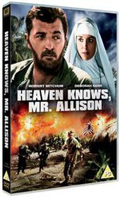 Heaven Knows, Mr Allison (DVD)