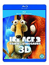 Ice Age 3 (3D Blu-ray)