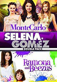 Monte Carlo/Ramona Beezus (DVD)