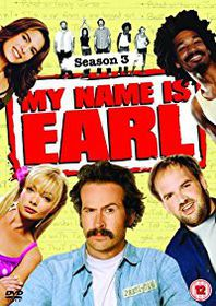 My Name Is Earl: Season 3 (DVD)