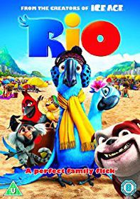 Rio (DVD)