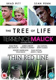 Tree Of Life/Thin Red Line (DVD)