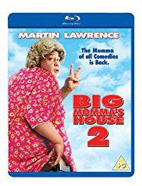 Big Momma's House 2 (Blu-ray)