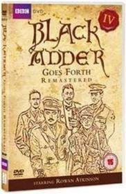 Blackadder Series 4: Blackadder Goes Forth (Re-mastered) (DVD)