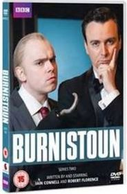 Burnistoun - Series 2 (DVD)