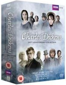 Charles Dickens (Import DVD)