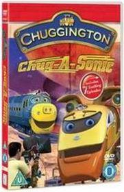 Chuggington: Chug-a-Sonic! (DVD)