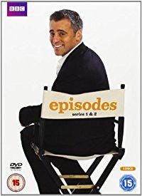 Episodes Series 1 & 2 (DVD)
