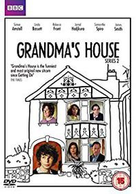 Grandma's House: Complete Series 2 (Import DVD)