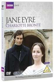 Jane Eyre (1983) (BBC) (Import DVD)