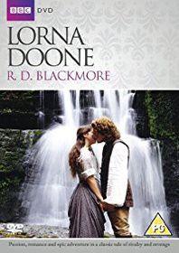 Lorna Doone (Import DVD)