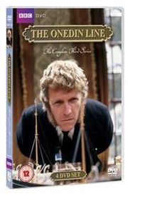 The Onedin Line Series 3 (Import DVD)