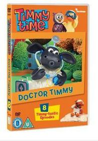 Timmy Time: Doctor Timmy