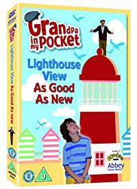 Grandpa In My Pocket: Light House View (DVD)
