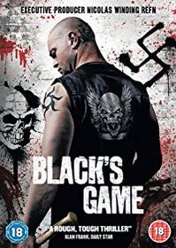Black's Game (DVD)