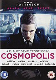 Cosmopolis (DVD)