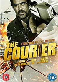 The Courier (DVD)