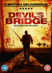 Devil's Bridge (DVD)