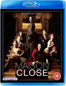 Maison Close: Season 1 (Import Blu-ray)