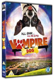 Vampire Dog (Import DVD)