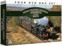 Great Railway Journeys North (DVD)