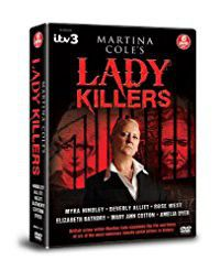 Martina Coles Ladykillers (DVD)