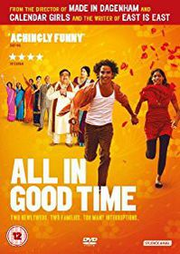 All in Good Time (DVD)