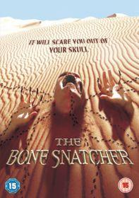 The Bone Snatcher (DVD)