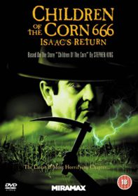 Children Of The Corn 666 Isaac's Return (DVD)