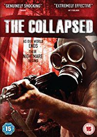 The Collapsed (DVD)
