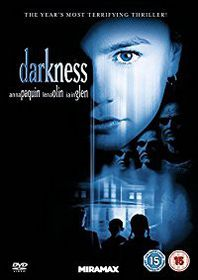 Darkness (DVD)