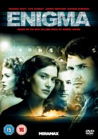Enigma (Import DVD)