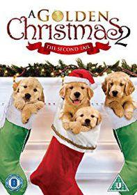 Golden Christmas 2 (DVD)