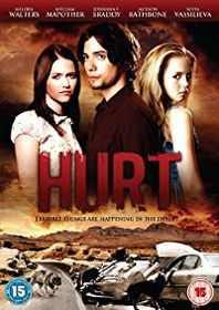 Hurt (DVD)
