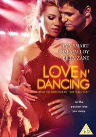 Love N Dancing (DVD)