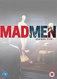Mad Men Season 5 (DVD)