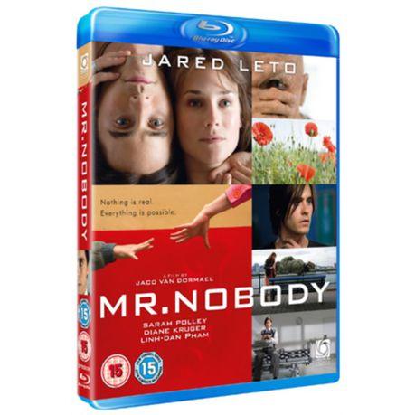 Mr nobody online