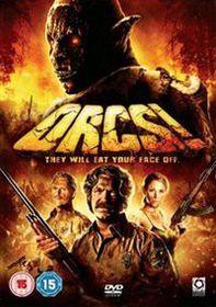 Orcs! (DVD)