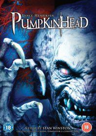 Pumpkinhead (Import DVD)