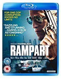 Rampart (Blu-ray)