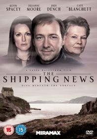 The Shipping News (Import DVD)