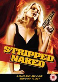Stripped Naked (DVD)