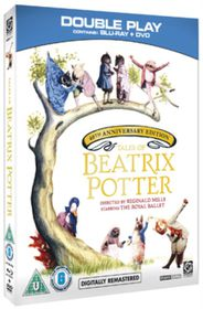 Tales of Beatrix Potter (Blu-ray + DVD)
